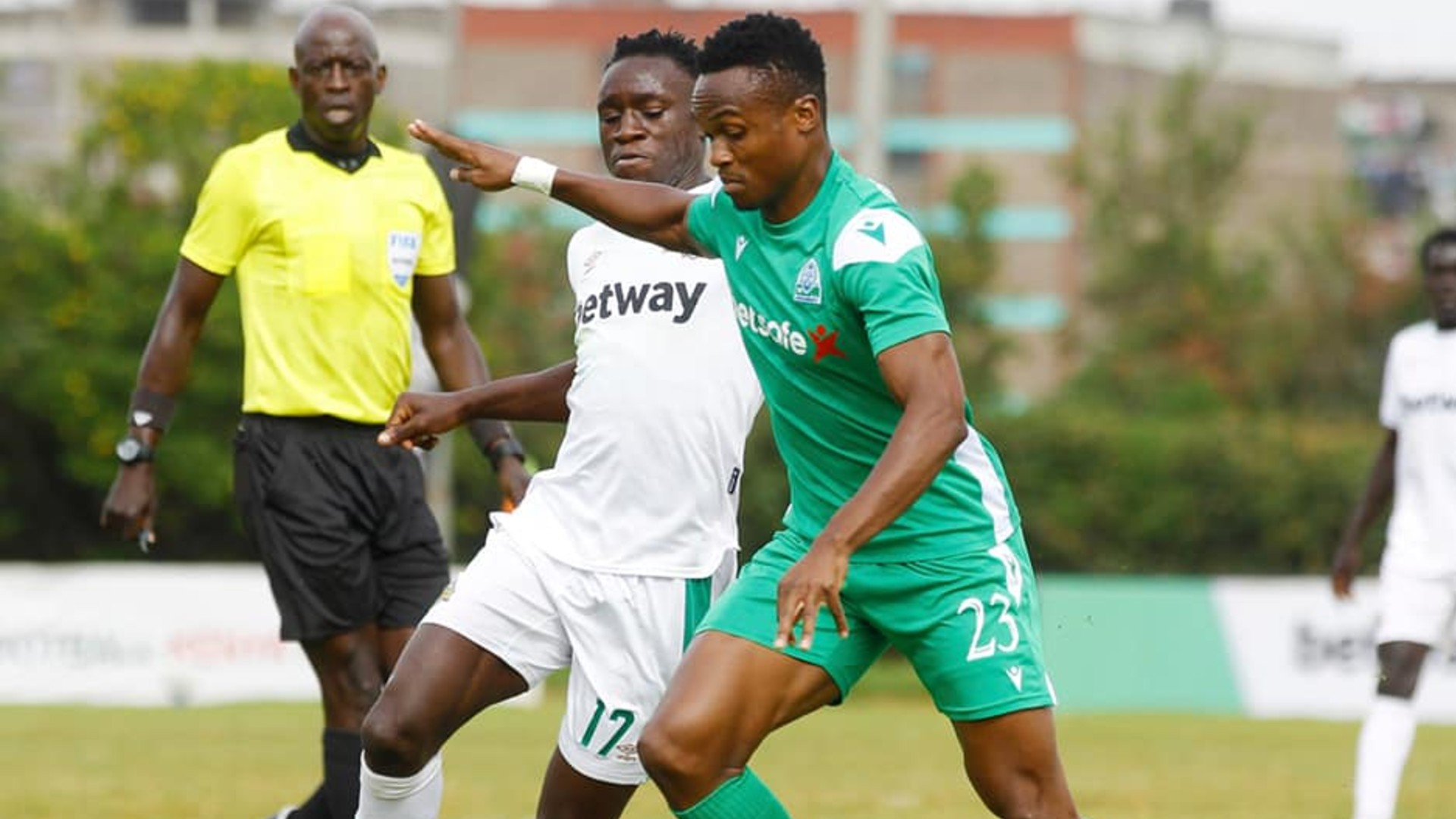 Broke Gor Mahia: Is Miheso the next to leave outgoing champions?