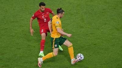 Bale Turkey Wales