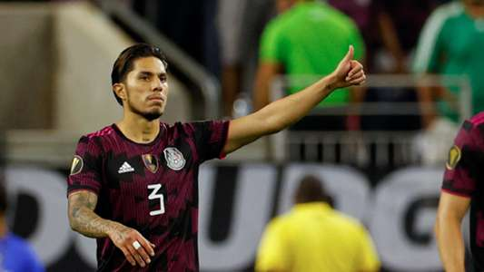 Salcedo returns to Tigres injured after difficult Gold Cup with Mexico