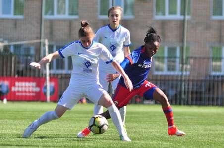 Onguene shines as CSKA Moscow reach Russian Women's Cup final