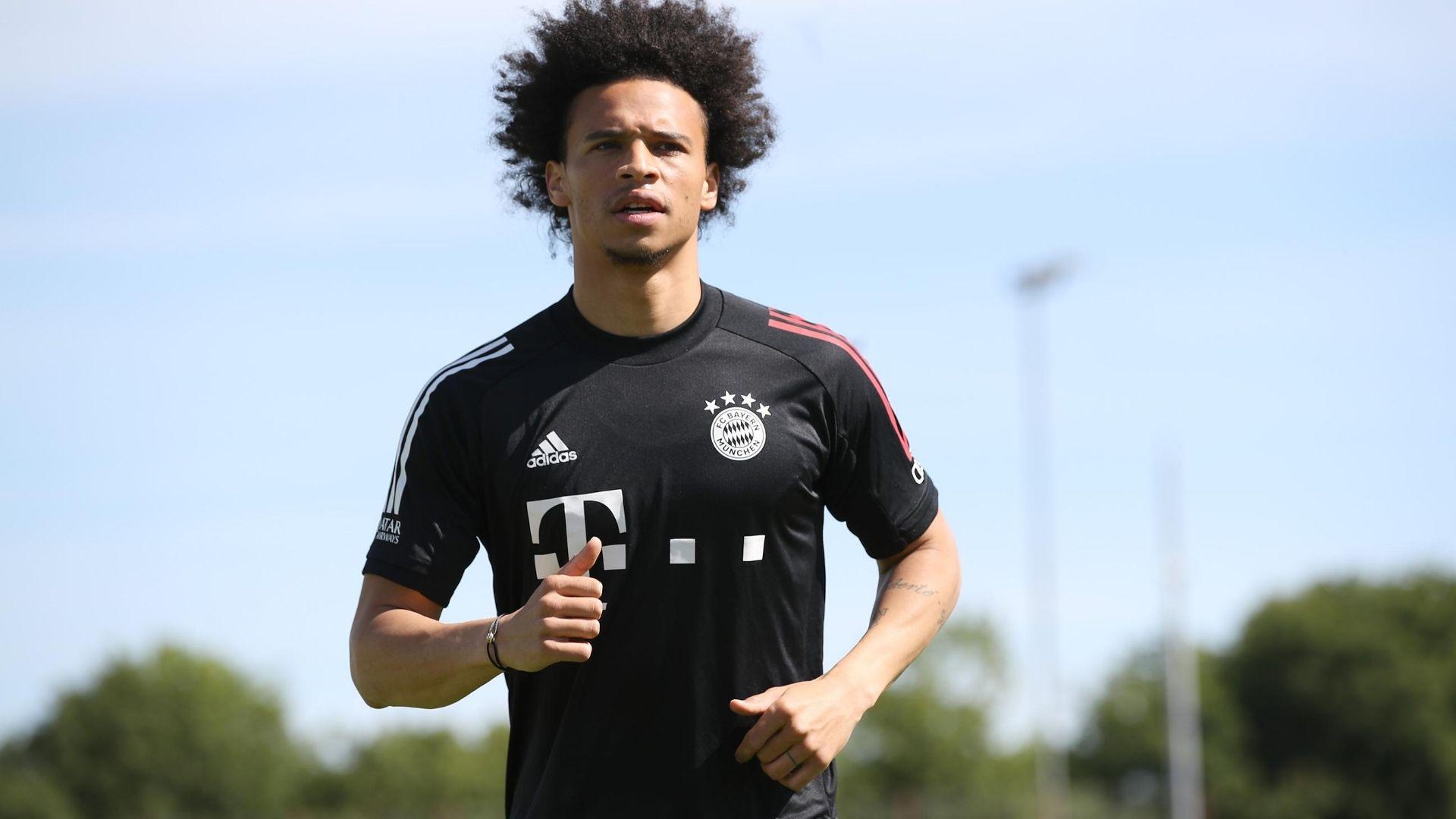 Bayern Munich : Leroy Sané forfait pour la Supercoupe d'Allemagne