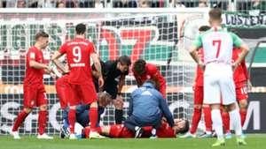 Bayern - Rupture des ligaments croisés pour Niklas Süle ?