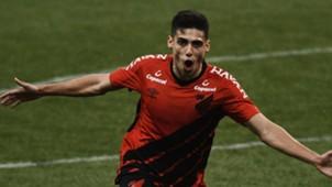 Leo Cittadini Athletico Coritiba Paranaense 02 08 2020