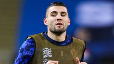 Euro 2020 Top 100 Mateo Kovacic