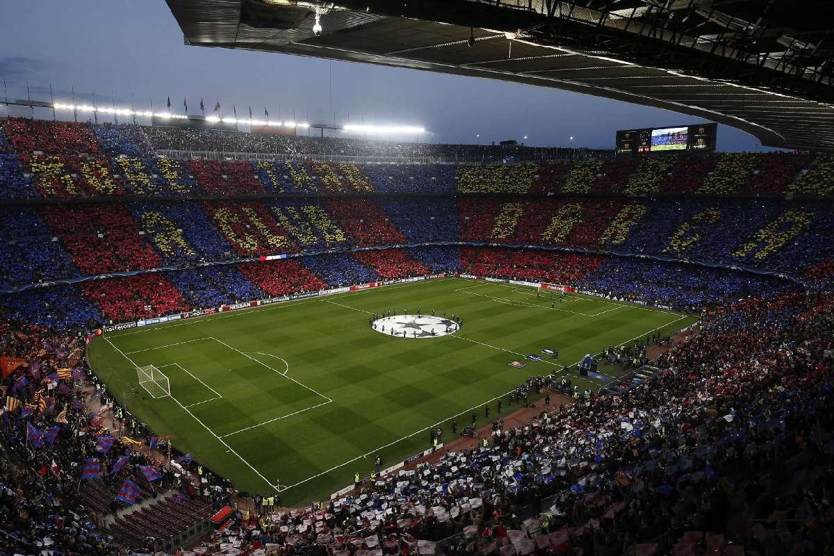 Estadio Camp Nou de Barcelona: capacidad, historia, socios y todo lo que hay que saber | Goal.com