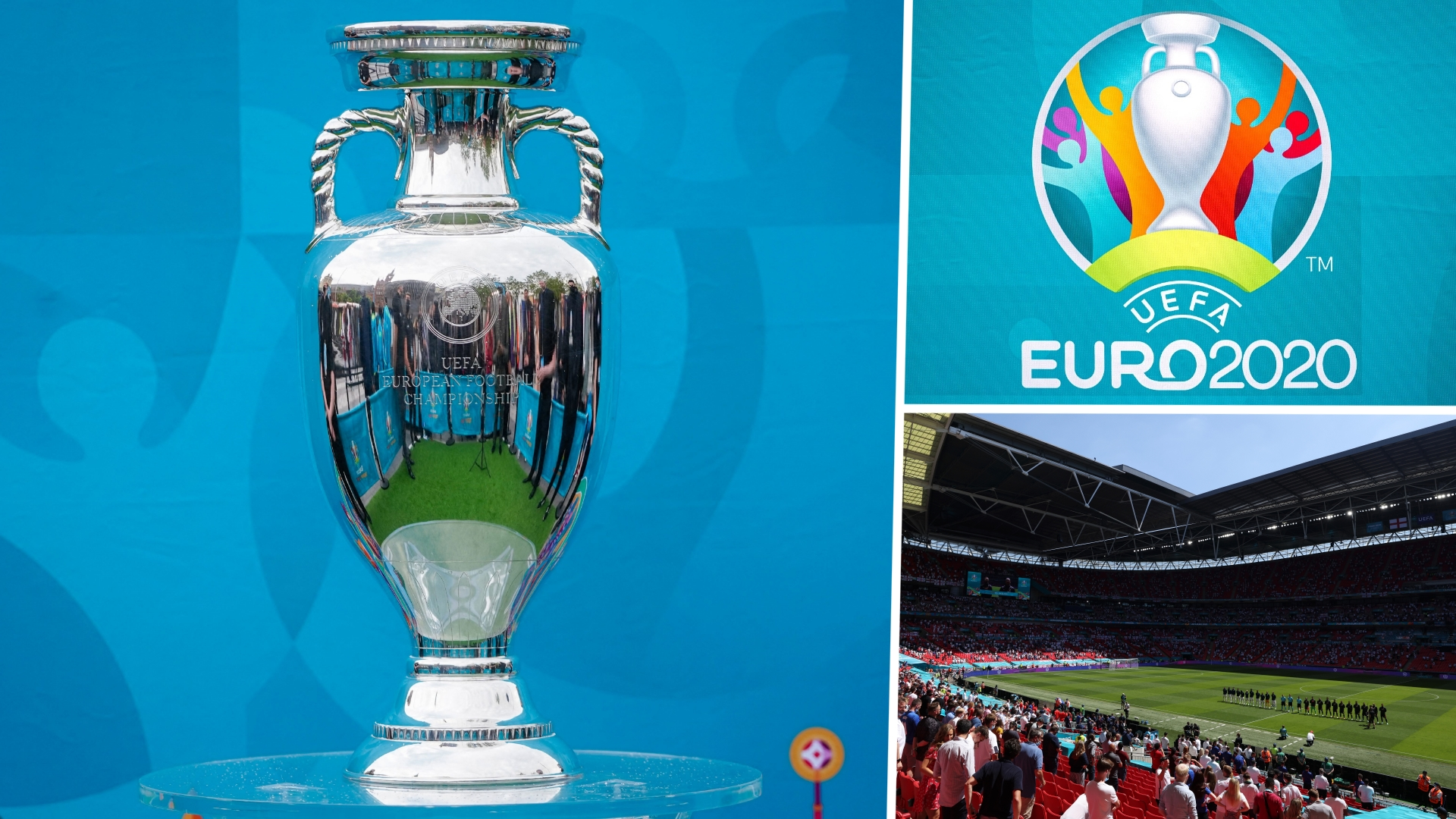 How to watch England vs Denmark in Euro 2020 Semifinals from India?