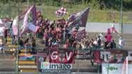Reggio Audace fans