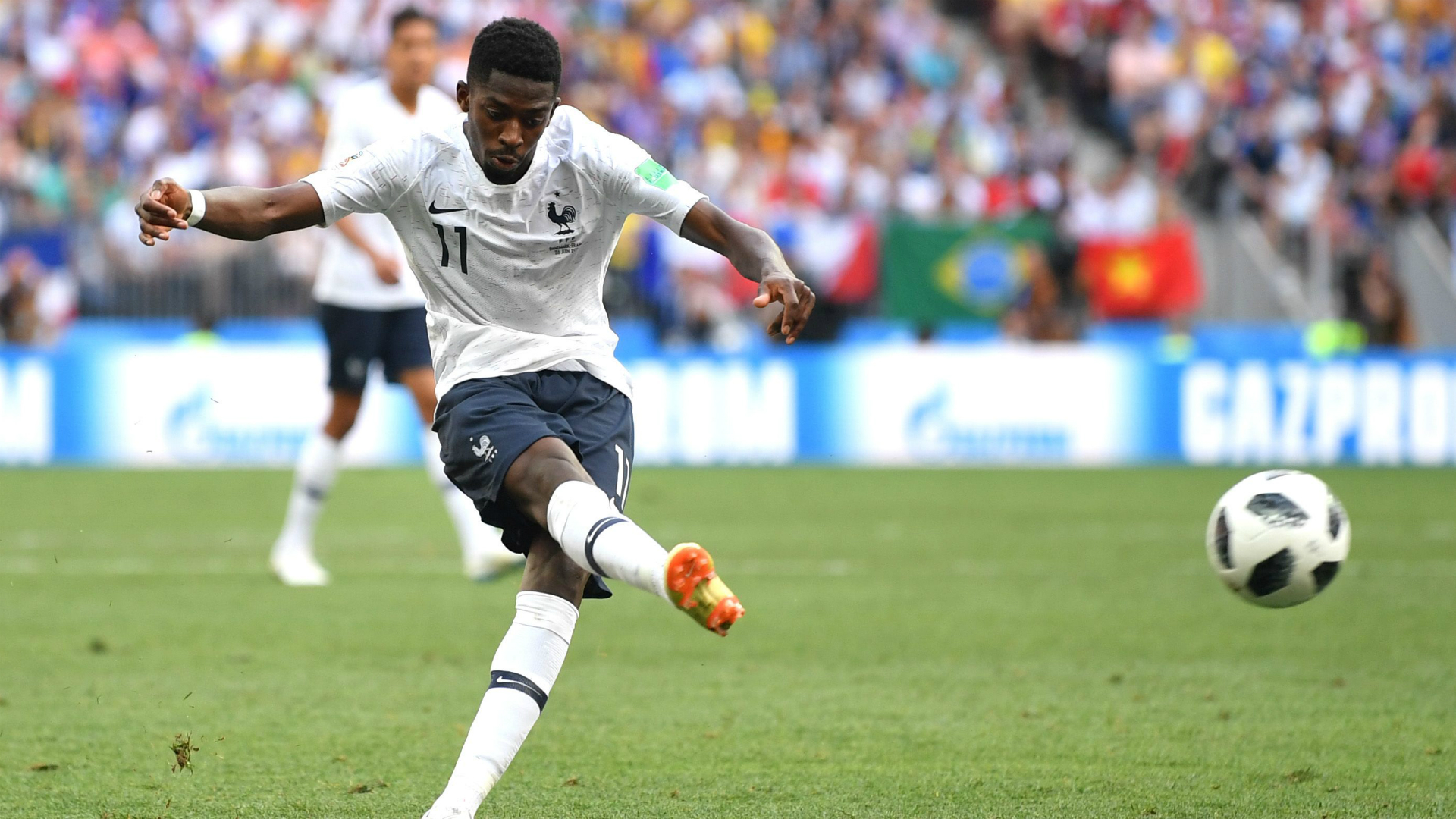 Ousmane Dembele Denmark France Cup 26062018.jpg