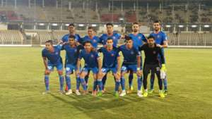 FC Goa starting XI against Mohun Bagan
