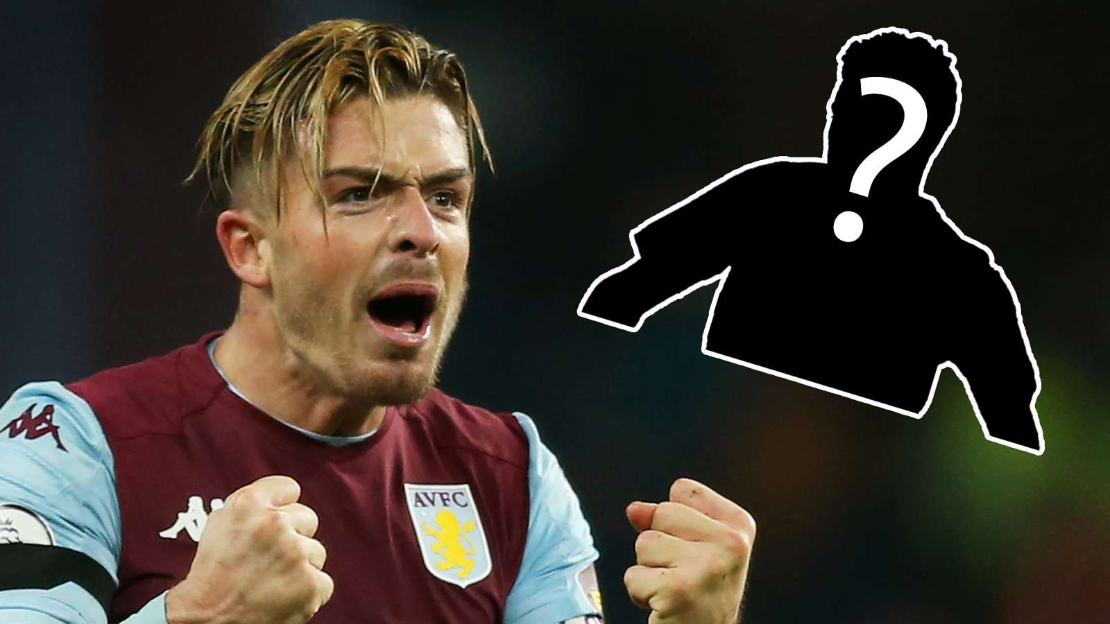 Jack Grealish Premier League star