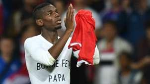 HD Paul Pogba France Switzerland Euro 2016