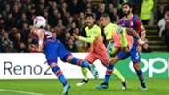 Gabriel Jesus Crystal Palace vs Manchester City 2019-20
