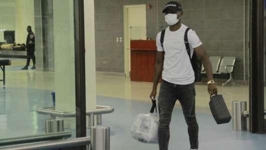 Fenerbahce star Samatta reports to Tanzania camp ahead of ...