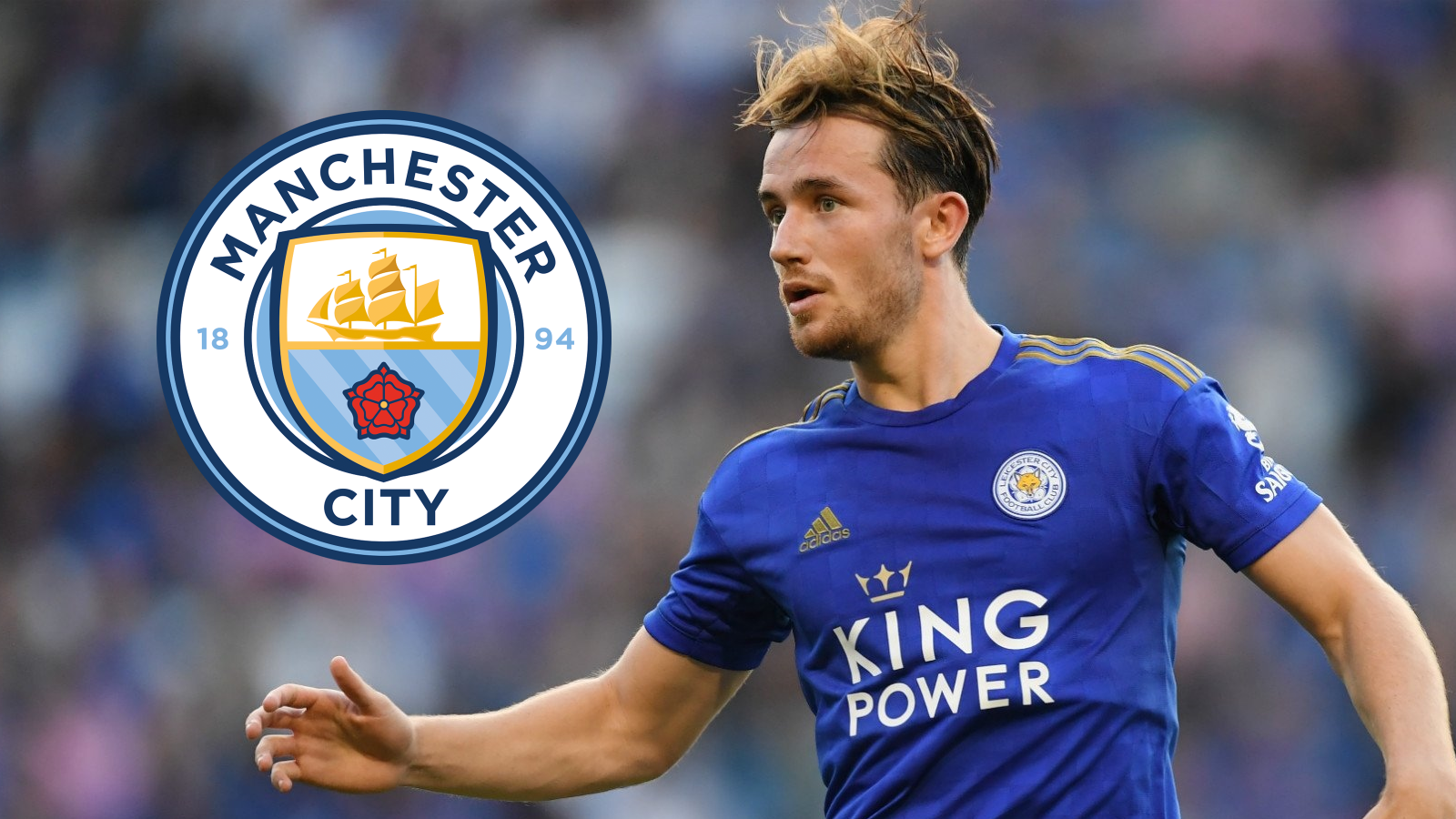 Transfer News And Rumours Live Man City Join Chilwell Chase