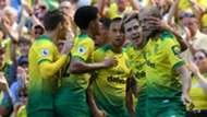 Teemu Pukki - Norwich City