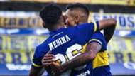 Boca Atletico Tucuman Fecha 10 Zona B Copa de la Liga Profesional 2021