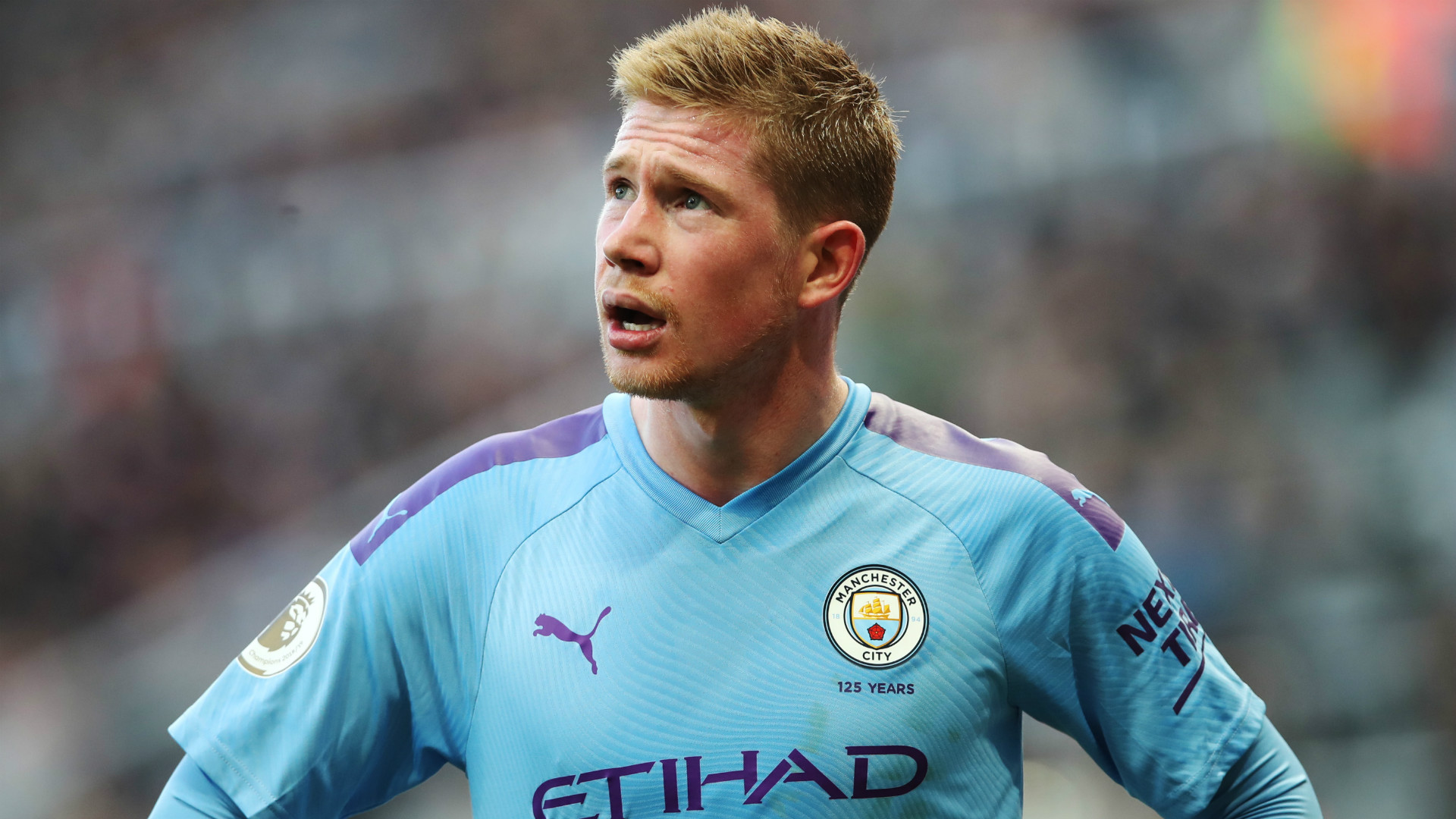 'De Bruyne can't improve, he's already world class' – Man City star saluted by former team-mate Olic