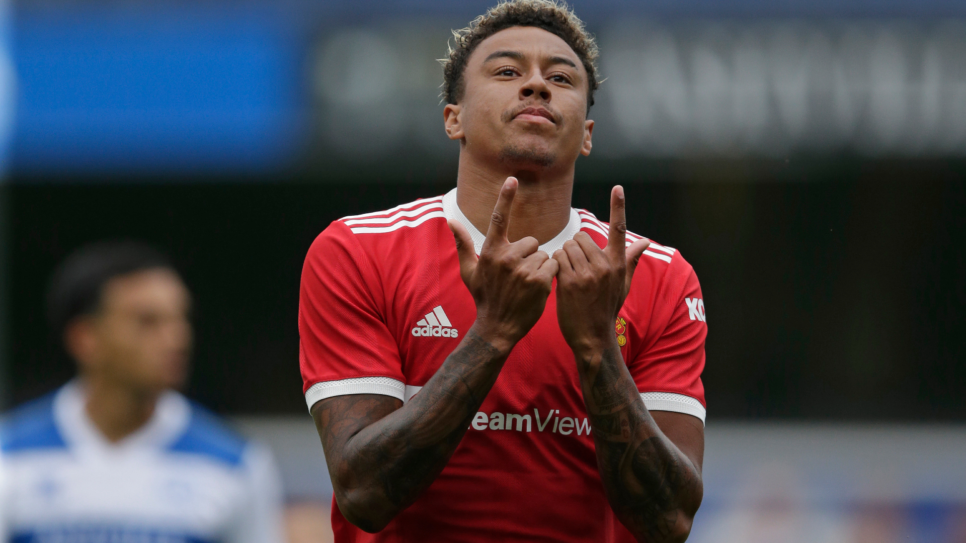 'I resorted to drinking to ease the pain' – Lingard opens up on mental health struggles