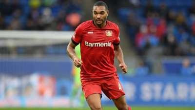 Jonathan Tah Leverkusen 2020
