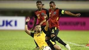 Brunei vs Timor Leste