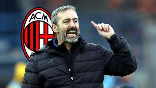 Ac Milan News Marco Giampaolo Announced As Head Coach Until 2021 Goal Com
