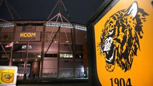 Hull City KCOM Stadium