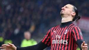 Zlatan Ibrahimovic Milan Juventus