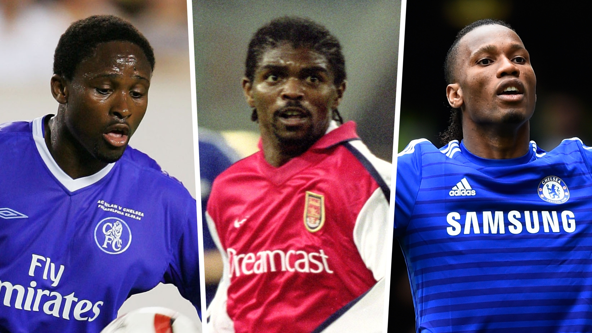 Ranking Africa's greatest Community Shield winners