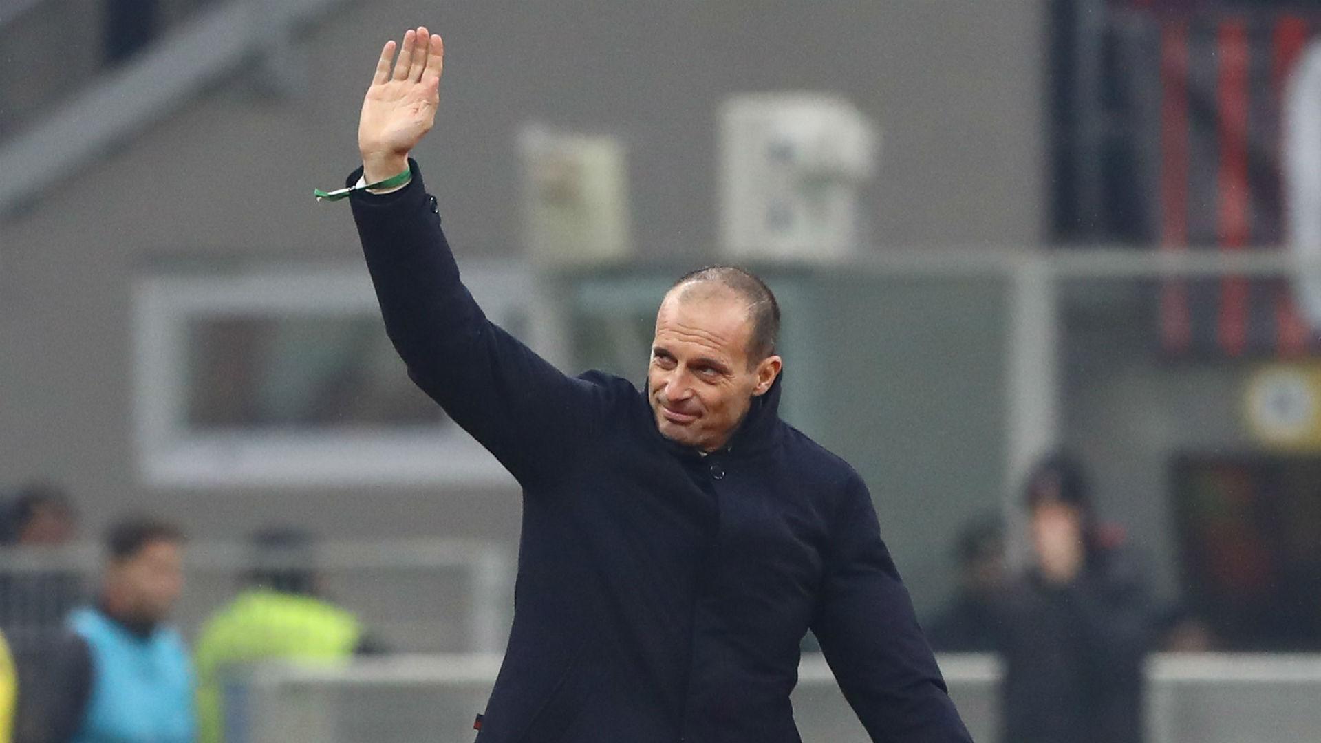 Allegri, ancora bordate al calcio italiano: Si parla di tattica, tutte cavolate