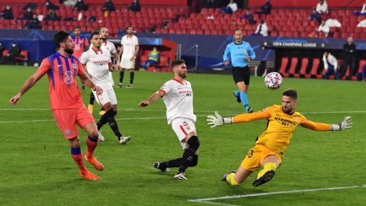 Sevilla vs. Chelsea de Champions League en directo: resultado, alineaciones, polémicas, reacciones y ruedas de prensa | Goal.com