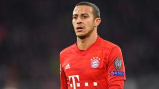 Thiago Alcantara - Bayern 2019-20