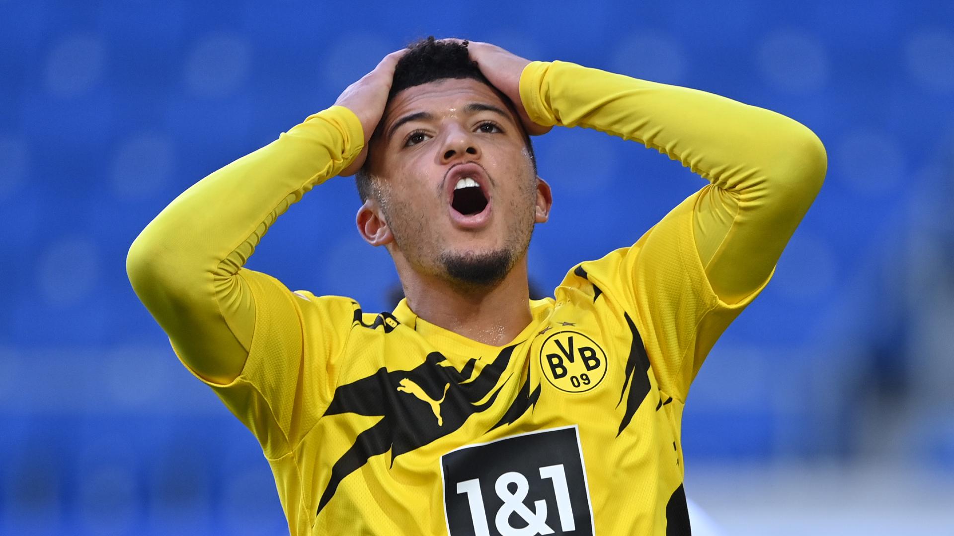 'Sancho had already prepared for a change' - Dortmund star lost focus amid Manchester United links, admits Watzke