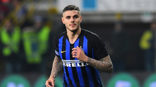 Serie A news: Javier Zanetti calls for Inter focus: We've talked about Mauro Icardi too much | Goal.com