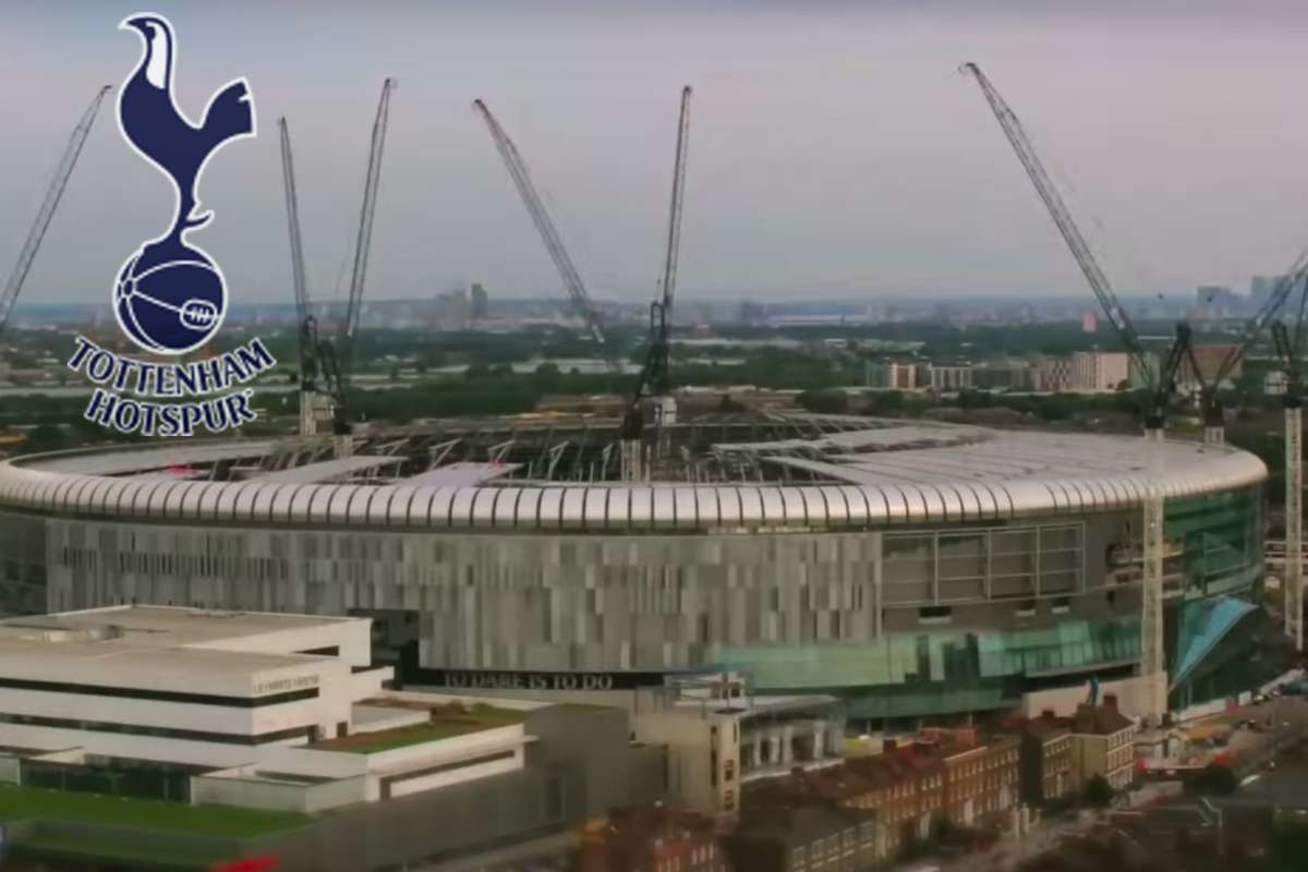 Tottenham S New Stadium How Much It Cost Spurs To Build Capacity Ticket Prices Goal Com