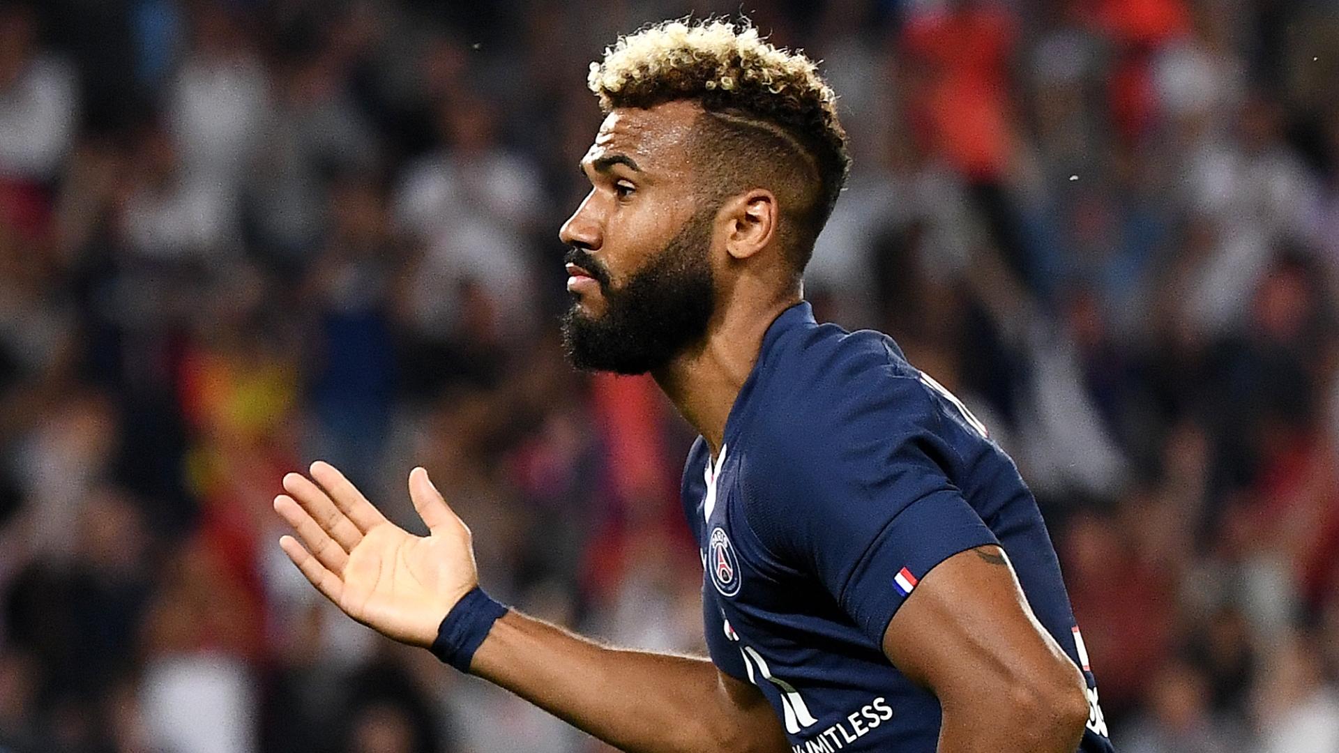 PSG - Choupo-Moting pas sur la liste en Ligue des champions