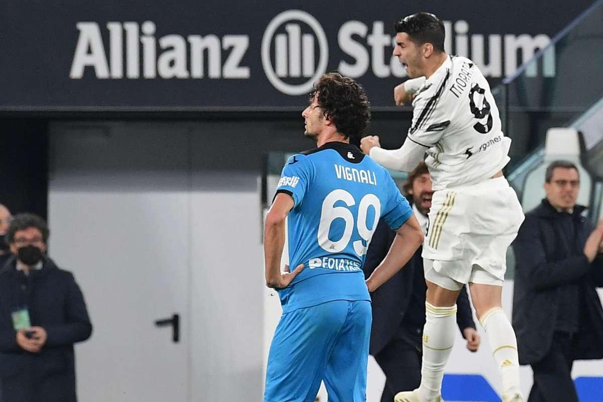 Juventus-Spezia 3-0: tris bianconero, succede tutto nelle ripresa | Goal.com