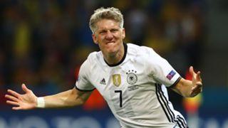 Bastian Schweinsteiger Germany 2016