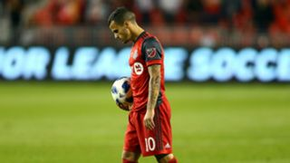 Sebastian Giovinco Toronto FC 2018