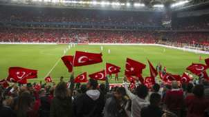 Turkey fans 11102019