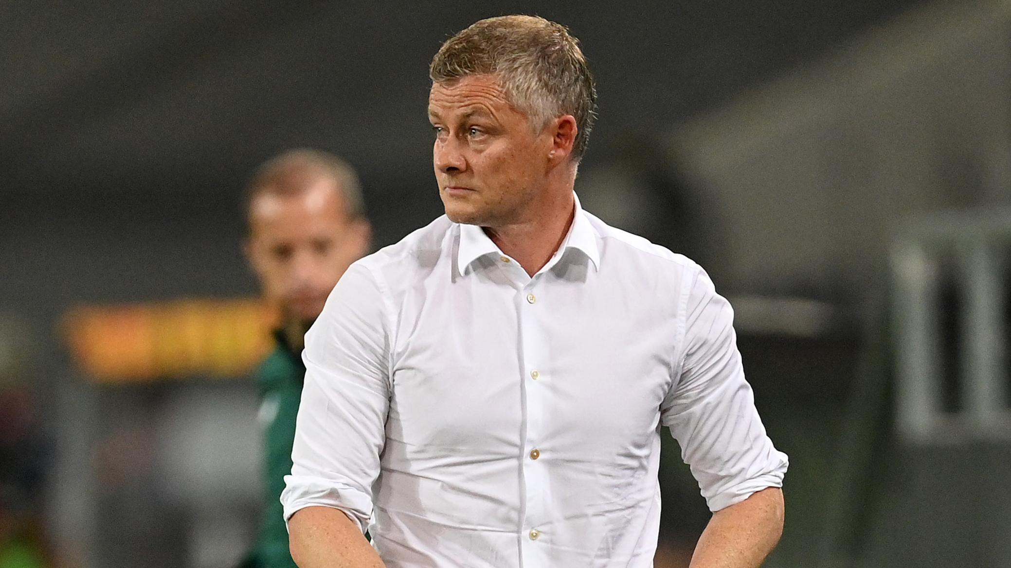 Manchester United secure 1-0 win over Copenhagen