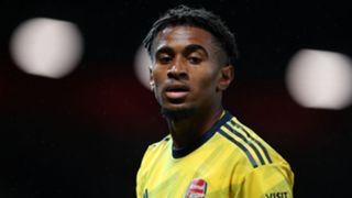 Reiss Nelson Arsenal 2019/20
