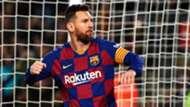 Lionel Messi Barcelona v Celta Vigo 2019-20