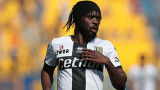 Gervinho Parma Serie A