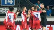 Ed Janssen, Heerenveen - Utrecht, Eredivisie play-offs 05092018