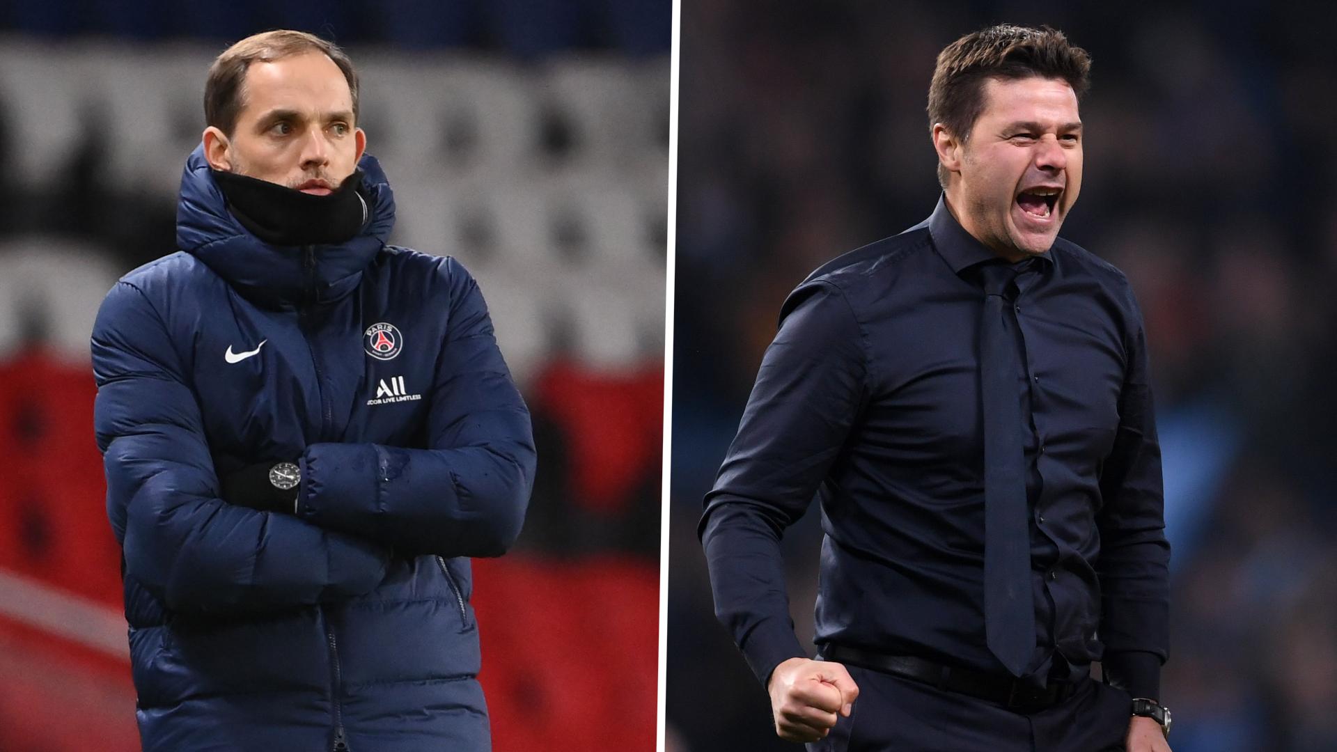 'Pochettino already belongs to the PSG family' - Ex-Tottenham boss 'ticks all the boxes' to replace Tuchel, says Domi