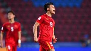 Nguyen Quang Hai | U23 Vietnam vs U23 DPR Korea | AFC U23 Championship 2020 | Group Stage