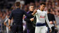 Dele Alli Tottenham 2018-19