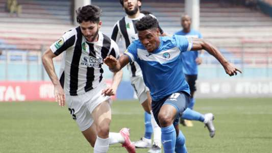 ES Setif 3 Enyimba 0: Dominant North Africans displace Peoples' Elephant