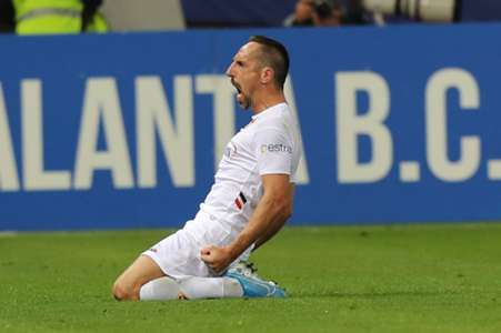 Franck Ribéry, sauveur de l'Algérie ! | Goal.com