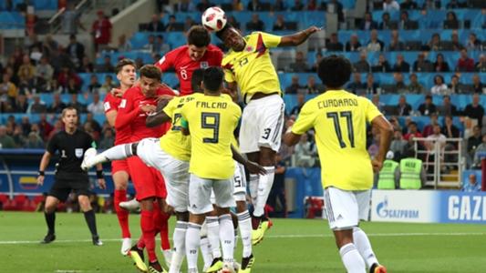 Kolumbien England Live Stream